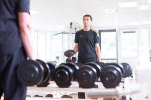 G POWER Fitnessstudio - Unsere Angebote