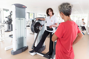 G POWER Fitnessstudio - Unsere Methode